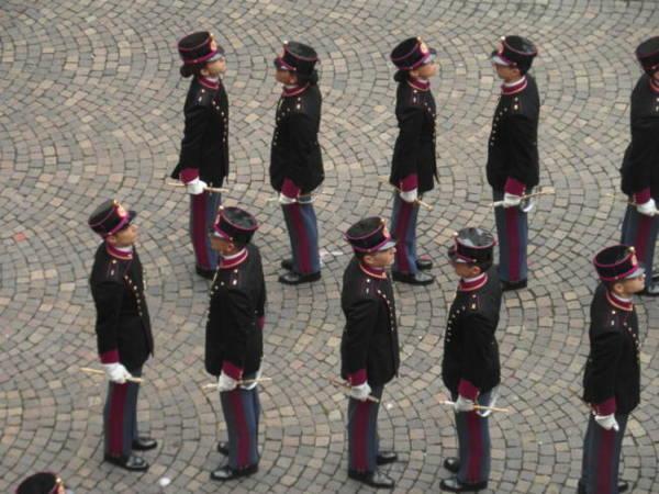 minerva test preparazione scuole militari
