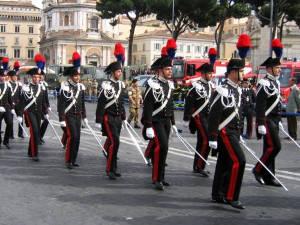 minerva test preparazione concorsi carabinieri