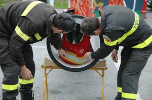 minerva test preparazione concorsi vigili del fuoco
